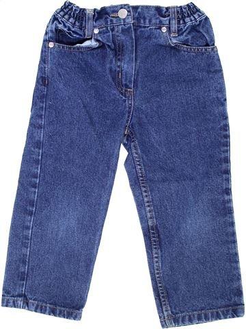 Tejano-Vaquero niño OKAIDI azul 3 años invierno #1284963_1
