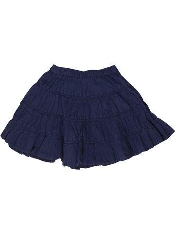 Falda niña CFK azul 5 años verano #1285450_1