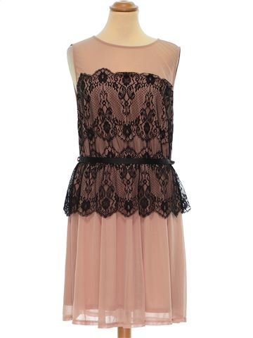 Vestido mujer MISS SELFRIDGE 42 (L - T2) verano #1286893_1