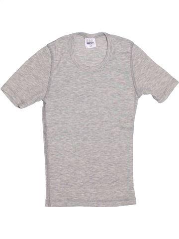 Camiseta de manga corta niño ALIVE gris 8 años verano #1287469_1