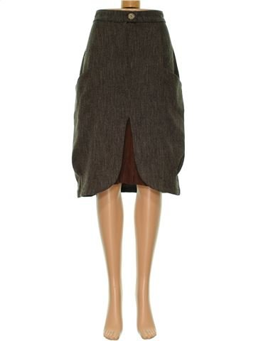 Jupe femme ANIMALE 38 (M - T1) hiver #1287698_1