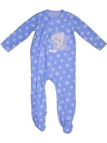 Bata niño TINY azul 2 años invierno #1287731_1
