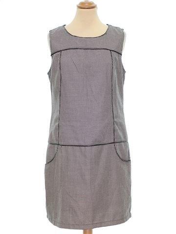 Vestido mujer JACQUELINE RIU 40 (M - T2) invierno #1287776_1