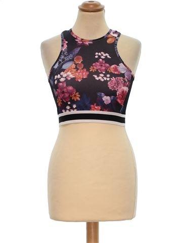 Vêtement de sport femme WORK OUT 38 (M - T1) été #1289389_1