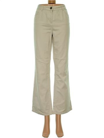 Pantalón mujer PRINCIPLES 42 (L - T2) invierno #1289689_1