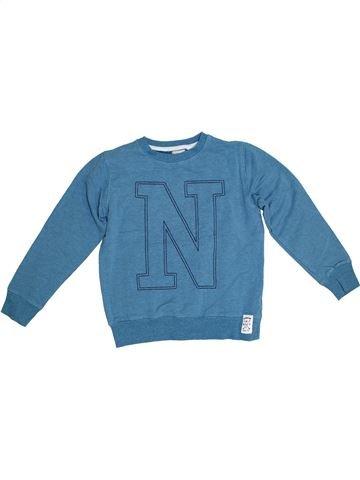 Sweat garçon NAME IT bleu 8 ans hiver #1289741_1