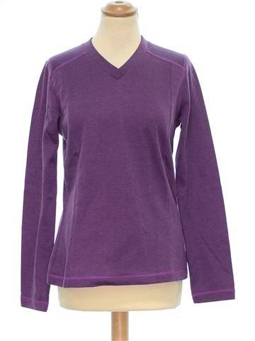 Vêtement de sport femme QUECHUA S hiver #1289880_1