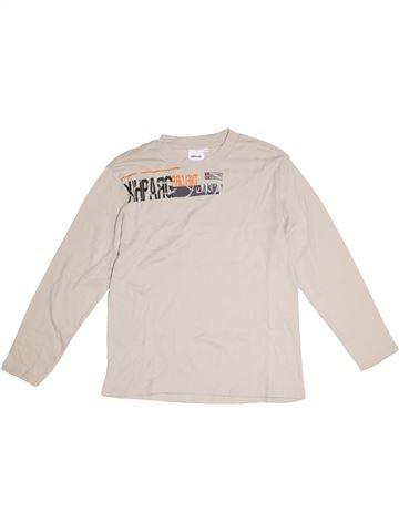 Camiseta de manga larga niño ALIVE violeta 12 años invierno #1290019_1