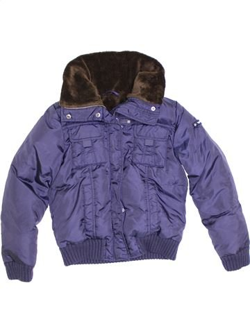 Cazadora niño GAS azul 12 años invierno #1290375_1