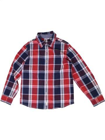 Camisa de manga larga niño MEXX violeta 8 años invierno #1290624_1