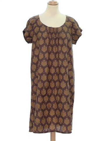 Vestido mujer LA REDOUTE 38 (M - T1) verano #1291796_1