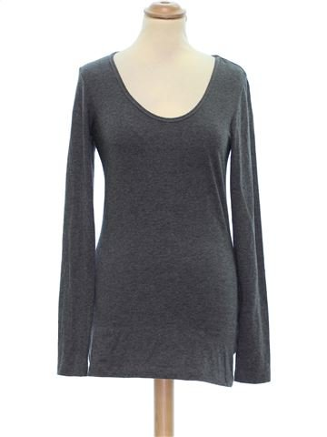 Top manches longues femme ONLY M hiver #1292283_1