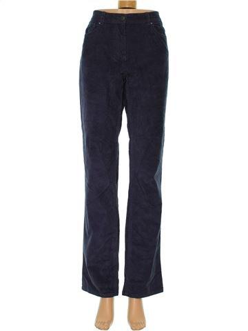 Pantalón mujer MONOPRIX 42 (L - T2) invierno #1292437_1