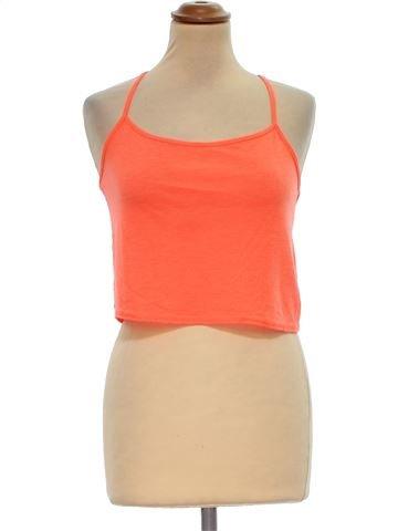 Camiseta sin mangas mujer TOPSHOP 34 (S - T1) verano #1293057_1