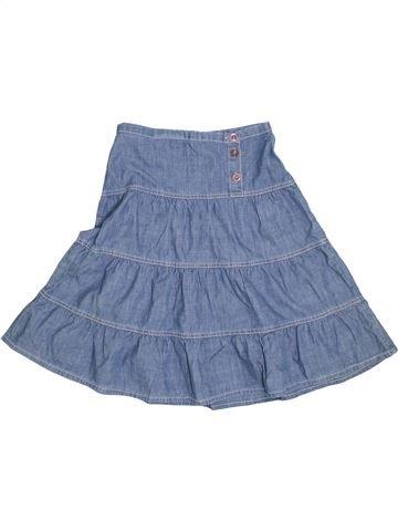 Jupe fille CHEROKEE bleu 9 ans été #1293079_1