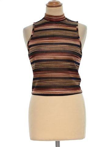 Camiseta sin mangas mujer NEW LOOK 36 (S - T1) verano #1293849_1