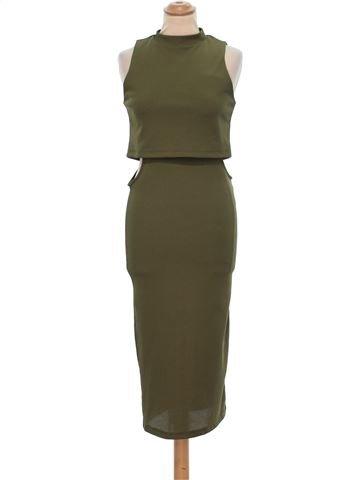 Vestido mujer TOPSHOP 38 (M - T1) verano #1293855_1