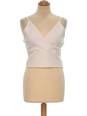 Camiseta sin mangas mujer C&A 42 (L - T2) verano #1293973_1