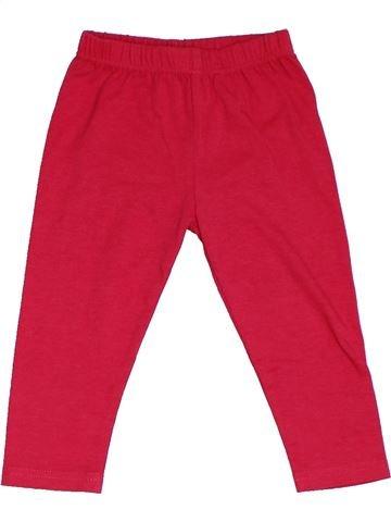 Legging niña DISNEY rojo 2 años verano #1294182_1