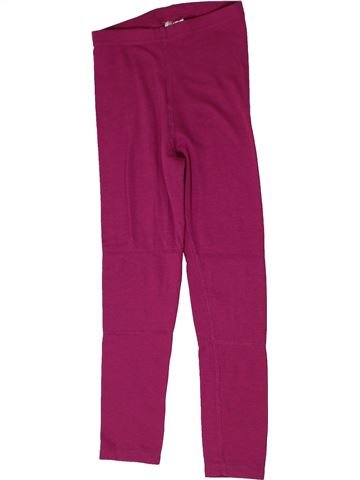 Legging niña ALIVE violeta 6 años verano #1294260_1
