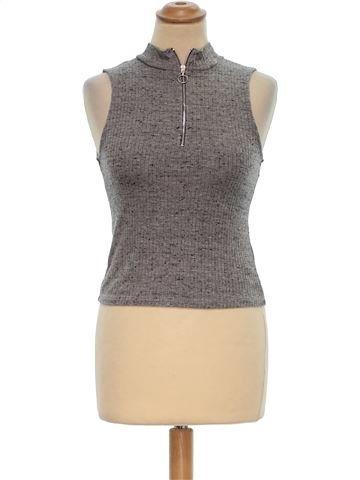 Camiseta sin mangas mujer RIVER ISLAND 38 (M - T1) verano #1294661_1