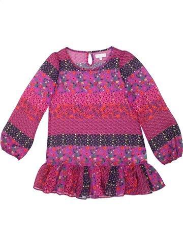 Túnica niña MARKS & SPENCER rosa 11 años verano #1294727_1