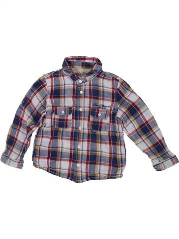 Camisa de manga larga niño MAYORAL violeta 2 años invierno #1294783_1