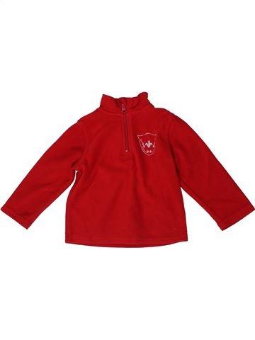 jersey niño LUPILU rojo 3 años invierno #1295428_1