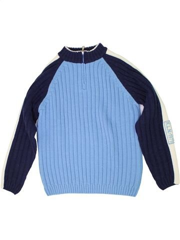 jersey niño ASTROLABIO azul 13 años invierno #1295434_1