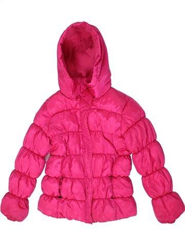 Plumífero niña OVS rosa 8 años invierno #1295443_1