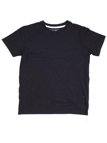 Camiseta de manga corta niño MATALAN azul oscuro 11 años verano #1295609_1