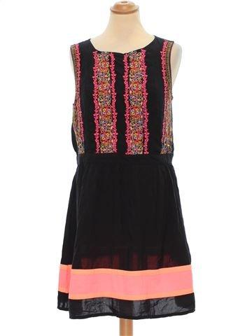 Vestido mujer PAPAYA 40 (M - T2) verano #1295631_1