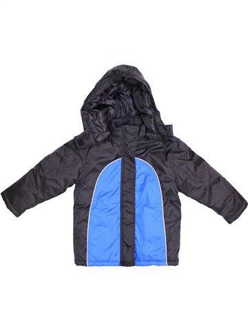 Abrigo niño BON PRIX gris 4 años invierno #1295657_1
