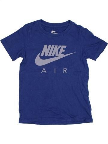 Camiseta de manga corta niño NIKE azul 8 años verano #1295848_1