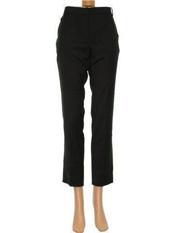 Pantalon femme MANGO 38 (M - T1) hiver #1296661_1