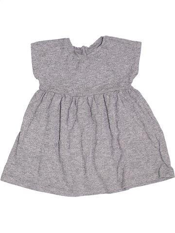 Vestido niña GAP gris 2 años invierno #1296718_1