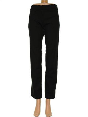 Pantalon femme MANGO 38 (M - T1) été #1296870_1