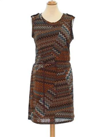 Vestido mujer JACQUELINE RIU 42 (L - T2) invierno #1296969_1