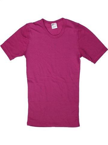 Camiseta de manga corta niña ALIVE rosa 12 años verano #1297312_1