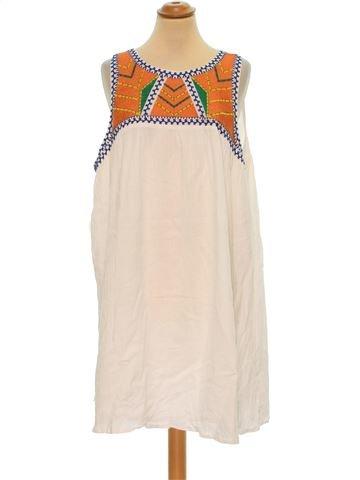 Vestido mujer LA REDOUTE 48 (XL - T4) verano #1297425_1