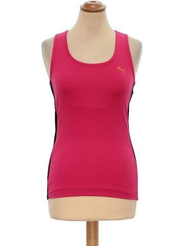 Vêtement de sport femme PUMA 38 (M - T1) été #1298203_1
