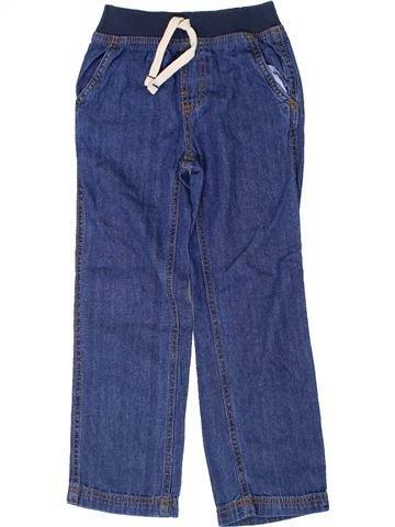 Pantalon garçon CARTER'S bleu 6 ans été #1298376_1