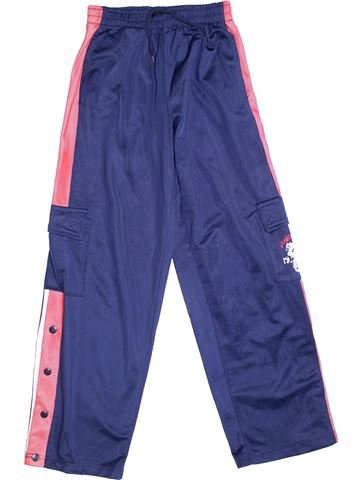 Sportswear garçon OKAY bleu 10 ans hiver #1299006_1