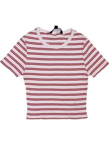 Camiseta de manga corta niña NEW LOOK rosa 9 años verano #1300089_1