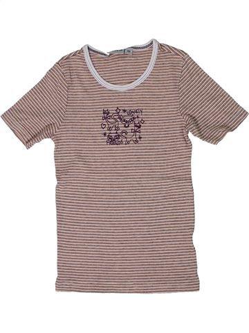 Camiseta de manga corta niña ALIVE rosa 10 años verano #1300330_1