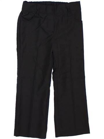 Pantalón niña TU negro 4 años verano #1300379_1