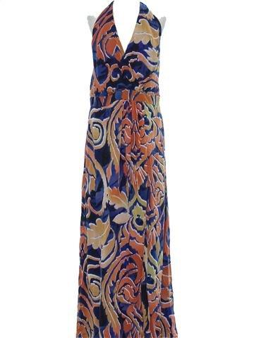 Vestido mujer MARKS & SPENCER 46 (XL - T3) verano #1300430_1