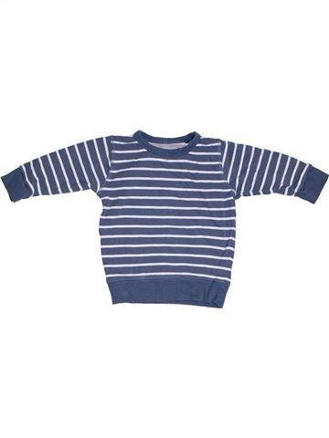 Sudadera niño NEXT azul 2 años invierno #1300732_1