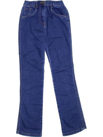 Tejano-Vaquero niña TU azul 11 años invierno #1300746_1