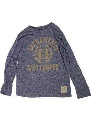 Camiseta de manga larga niño NEXT azul 8 años invierno #1300965_1